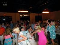 wedding reception deja blu denver colorado