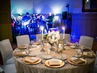 Oxford Hotel- Sage Room- Wedding Reception 201