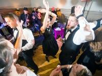 Deja Blu Wedding Dance Band- Oxford Hotel