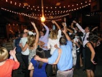 Spruce Mountain Ranch - Wedding dance band