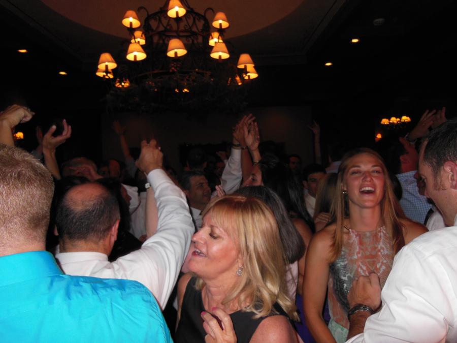 Vail Wedding Dance Band