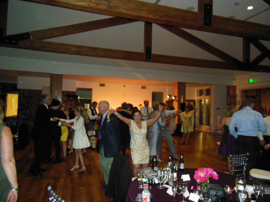 Wedding Dance Band Highlands Ranch Mansion