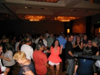 private event-dance-band- hyatt-regency