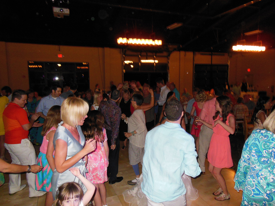 Hyatt Tamaya - Albuquerque-wedding-dance-band