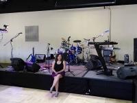 liz lead singer deja blu variety dance band denver colorado
