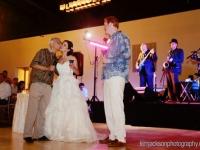 deja blu dance band first dance