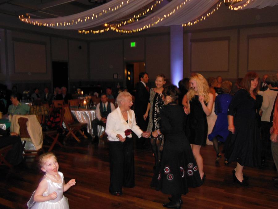 Wedding Dance Band Colorado