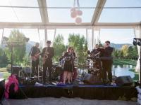 Aspen Wedding bands
