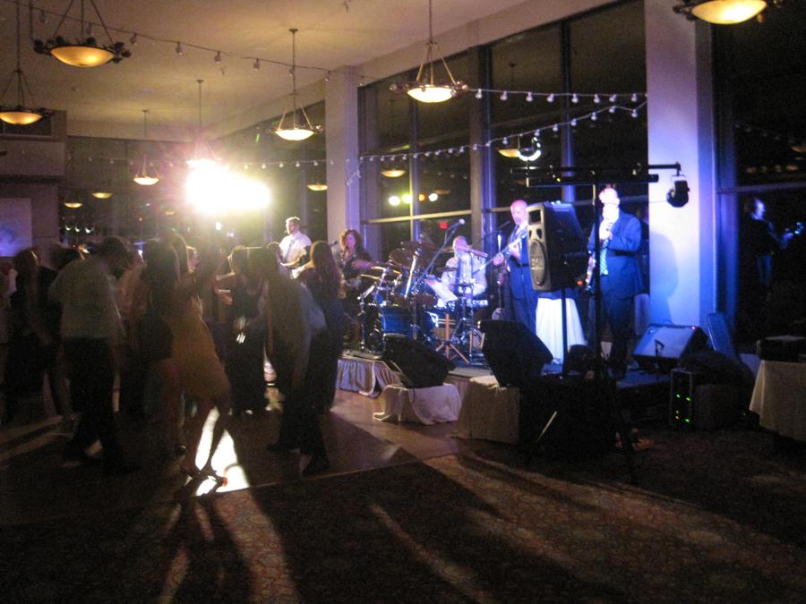 Wedding Dance Band Deja Blu Steamboat Springs