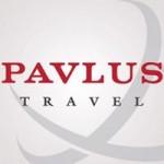 Pavlus Travel logo