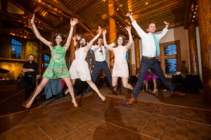 wedding dance band -Timber Ridge - Keystone wedding -