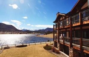 Estes Park Resort-weddings